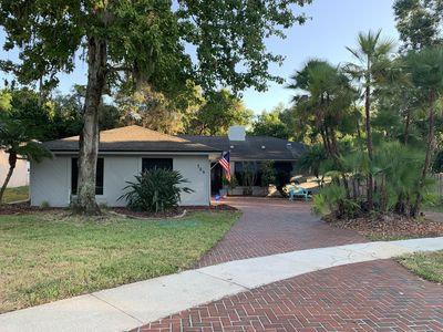 Photo for Palm Harbor Seasonal Rental Getaway! Family and Business Friendly!