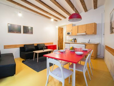 Photo for In the heart of el Raval, there is elPilar Catom