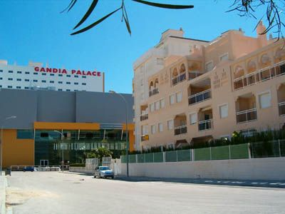 Photo for Gandia apartment in Playa summer, bridges and weekends.