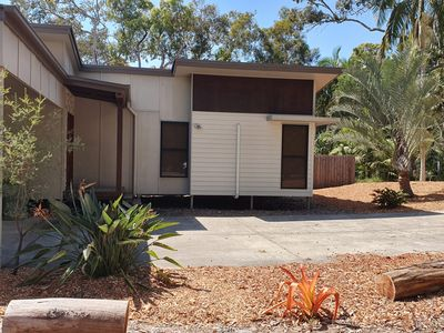 Photo for 4BR House Vacation Rental in Rainbow Beach, QLD
