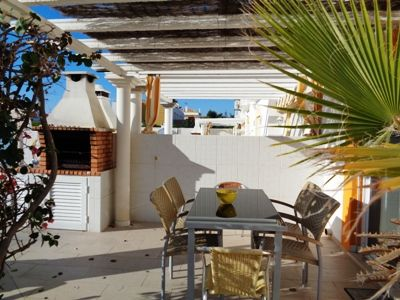 Photo for Spacious Townhouse Near the Beach with Private Pool, WIFI