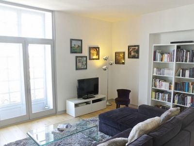 Photo for Luxury apartment of 47 m2