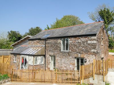 Photo for Stable Cottage, SOUTH BRENT