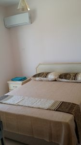 Photo for Rental 1 bedroom Apartment in a Holiday Resort, Long Beach, North Cyprus