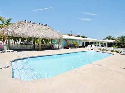 Photo for Coco Plum Island Pool & Hot Tub home