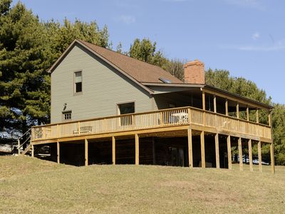 Photo for 3BR House Vacation Rental in Huntingdon, Pennsylvania