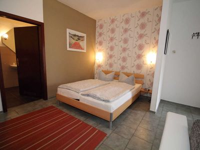 Photo for Double room 01 - Pension Lenz - House Bruno and Jesko