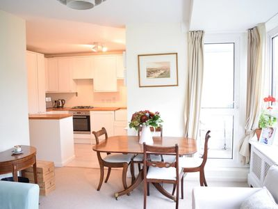 Photo for 2 Bedroom Battersea Apartment with Elevator - great location!