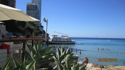 Photo for 2BR Apartment Vacation Rental in Benidorm