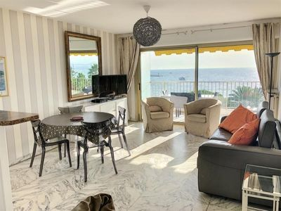 Photo for Apartment Cannes, 2 bedrooms, 6 persons