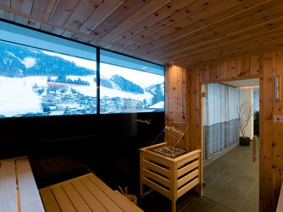Photo for Apartment / app. for 4 guests with 52m² in Saalbach Hinterglemm (59290)