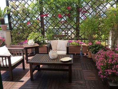 Photo for Amazing house with terrace and Wifi