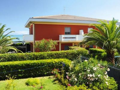 Photo for Residence Silville, Silvi Marina  in Abruzzen - 6 persons, 2 bedrooms