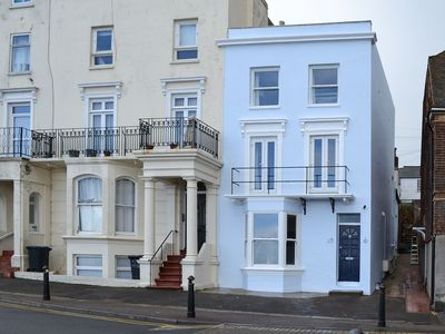 Photo for 4 bedroom accommodation in Herne Bay