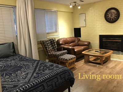 Photo for (Newly listed ) Central HomeStay near Vancouver