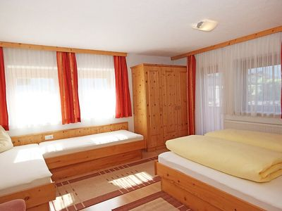 Photo for Apartment in Aschau im Zillertal with Internet, Parking, Balcony (32437)