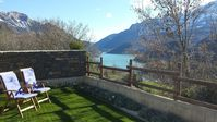 excellent condo in Panticosa with great view