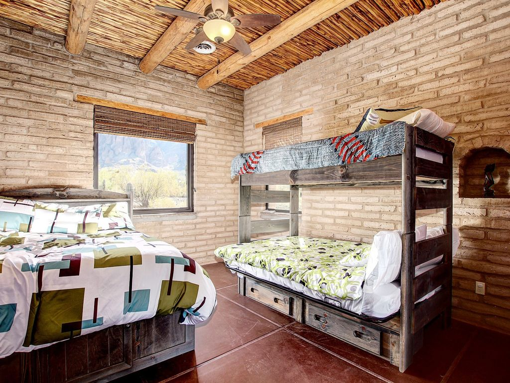 Horse Property For Rent In Apache Junction