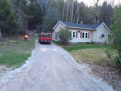 Photo for Newfound Lake area,pet friendly, close to trails, Gunstock, Ragged Mt, outlets.