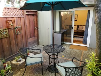 Photo for Quiet Private Los Gatos Cottage C