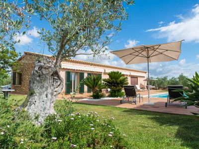Photo for 3BR Cottage Vacation Rental in Muro, Mallorca