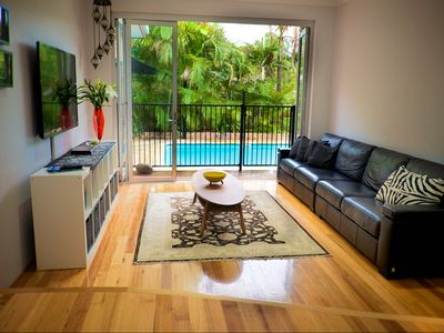 Photo for Swanbourne Colonial Bushland Oasis