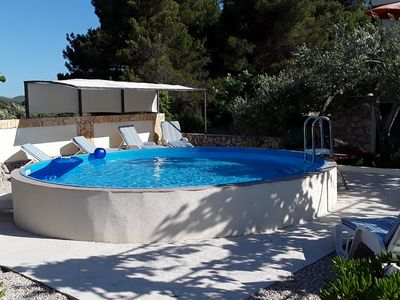 Photo for 3BR House Vacation Rental in Island Solta, Island Solta