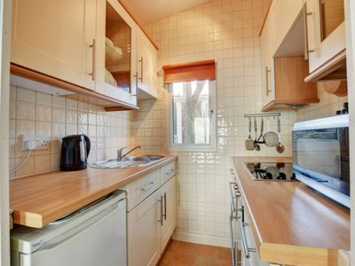 Photo for Vacation home Gulls Cry in Stoke Fleming - 3 persons, 2 bedrooms