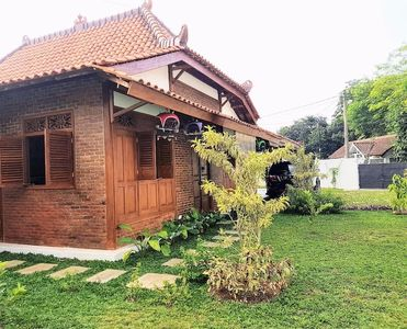 Photo for Traditional House in Bogor City