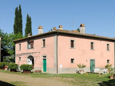 Photo for In the hills of the beautiful tuscan countryside