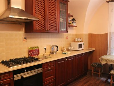 Photo for CENTER Best apartment