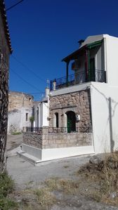Photo for SMALL HOUSE IN THE MIDDLE OF AN OLD CRETIAN VILLAGE