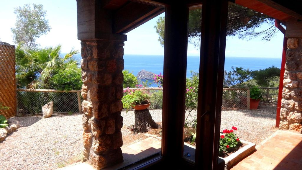 Tuscany: Two Villas with jaw-dropping sea view in Monte Argentario ...