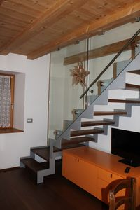 Photo for Casa Dosolina - comfortable apartment in the Dolomites