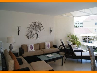 Photo for **DEALS AVAILABLE** CLOSE TO THE BEACH - NIGHTLIFE - RESTAURANTS - PLENTY TO DO