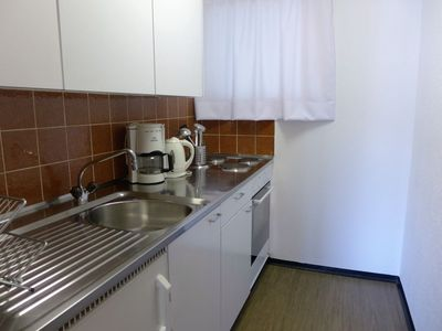 Photo for Apartment in the center of Saint Moritz with Lift, Parking, Internet (62867)