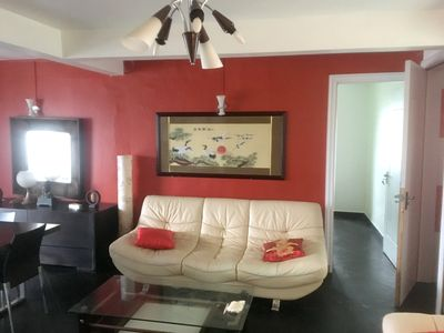 Photo for 2BR Apartment Vacation Rental in Bel Air