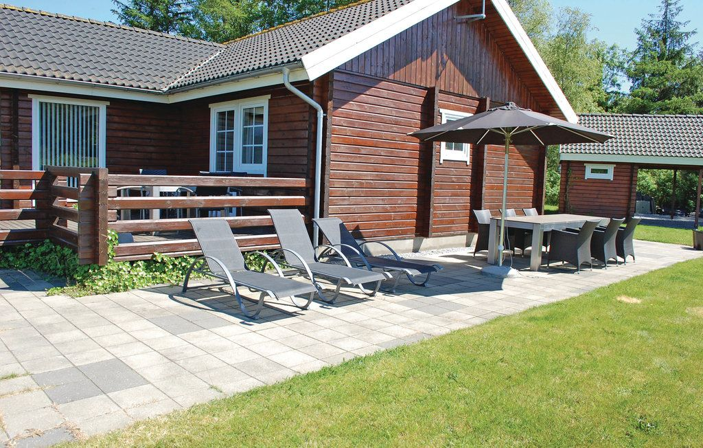 3 bedroom accommodation in ebeltoft fuglslev southdjurs municipality east jutland - The jutland small house ...