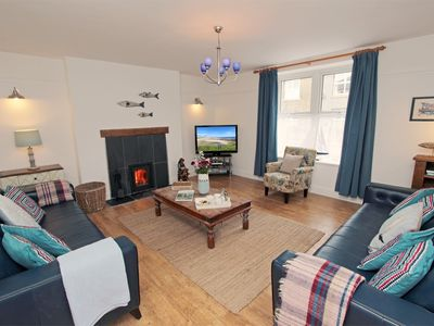 Photo for 3 bedroom Cottage in Seahouses - CN225
