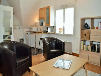 Photo for Gite Tours, 1 bedroom, 2 persons