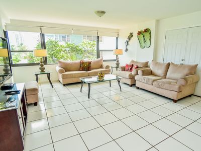 Photo for Alexander Hotel 420 - Two Bedroom Apartment, Sleeps 6