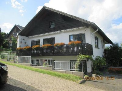 Photo for 2BR Apartment Vacation Rental in Stadtkyll, Oberes Kylltal