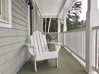Photo for Classic Kennebunk Cottage