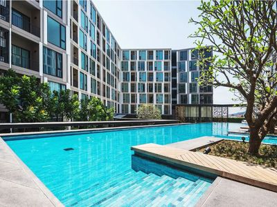Photo for Situated on the prime road of Phuket Town/1BR