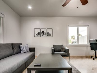 Photo for Modern Living by Fairways | Biltmore District