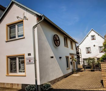 Photo for Holiday house Kobern-Gondorf for 2 persons with 1 bedroom - Holiday house