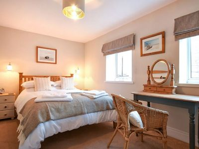 Photo for Period one bedroom property in the heart of the harbour area of Seahouses.