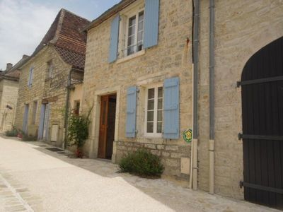 Photo for Gite Montfaucon, 3 bedrooms, 6 persons