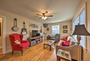 Photo for 1BR Cottage Vacation Rental in Spring Hill, Tennessee