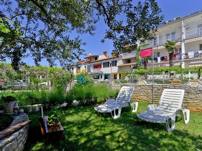 Photo for Apartment 1879/23058 (Istria - Fažana), Budget accommodation, 100m from the beach
